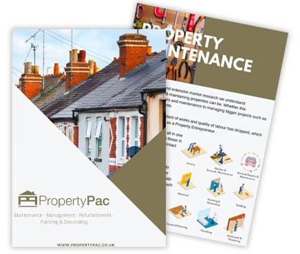 Get a copy of <span>PropertyPac</span> brochure